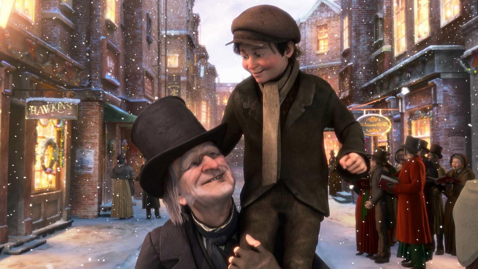 5 films d'animation à voir en famille pour Noël