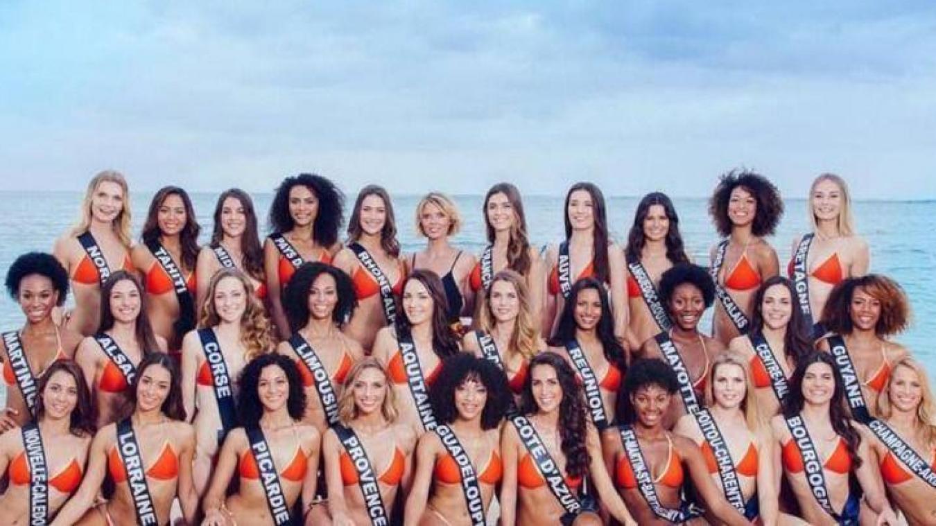 Miss France 2019: Suivez l'événement en direct