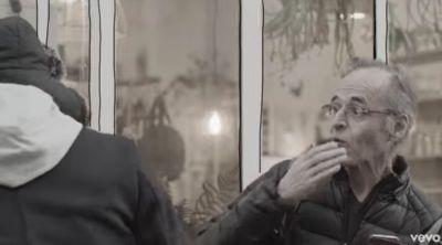 Jean-Jacques Goldman fait une apparition surprise en vidéo!