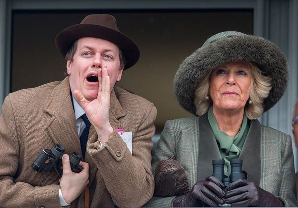 Famille royale : un homme prétend être le fils du prince Charles et de Camilla !