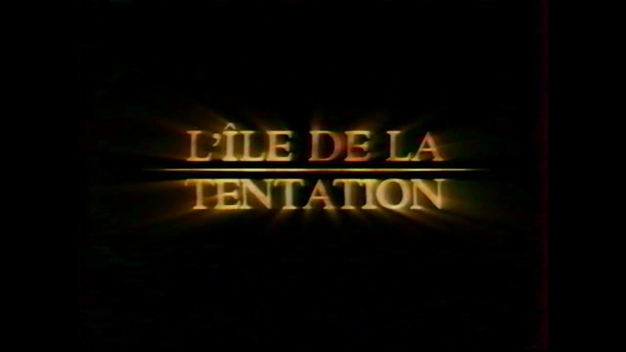 L'Île de la Tentation, le tournage est terminé !