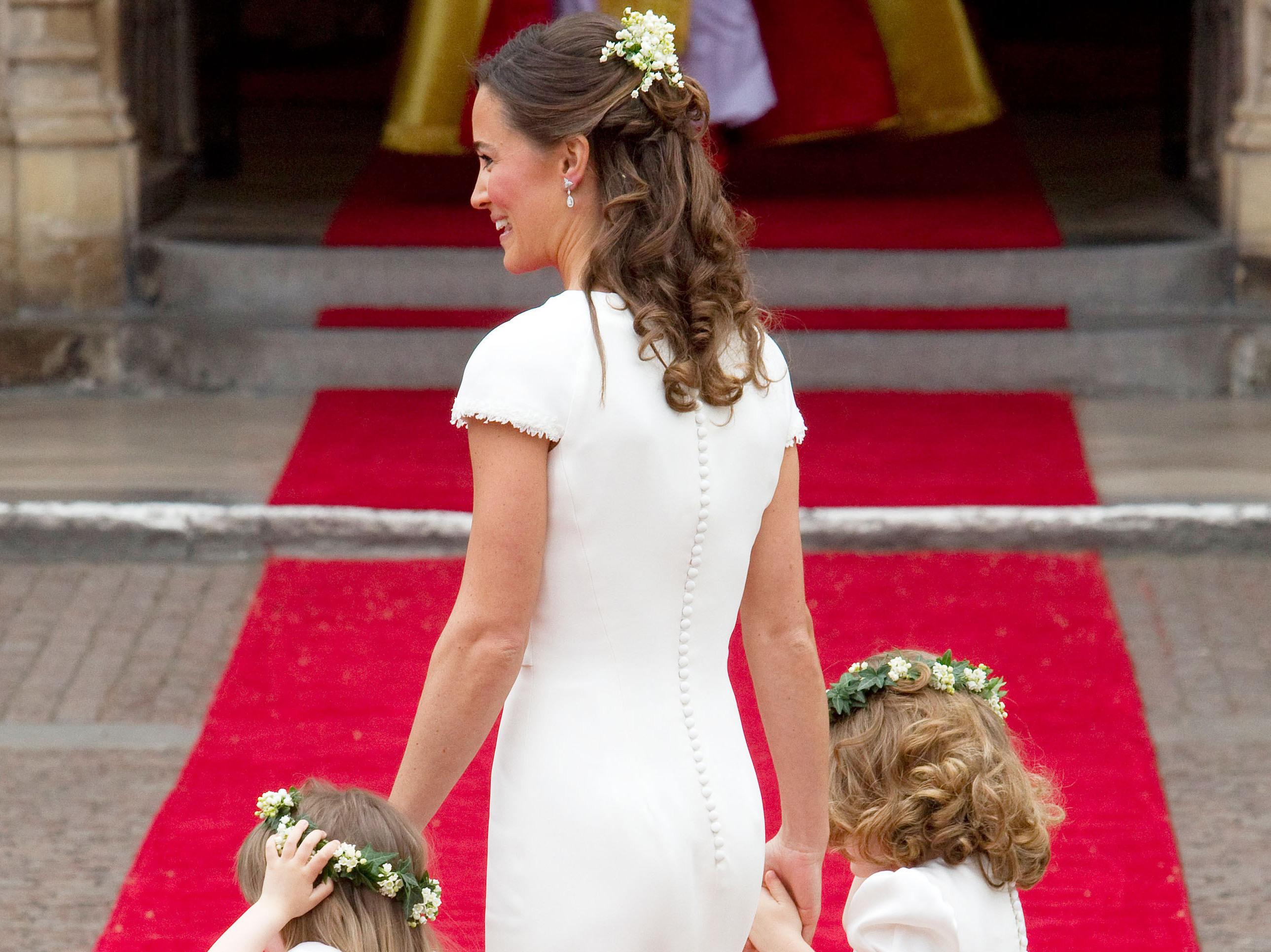 Pippa Middleton : Ses fesses font une nouvelle fois le buzz mais…