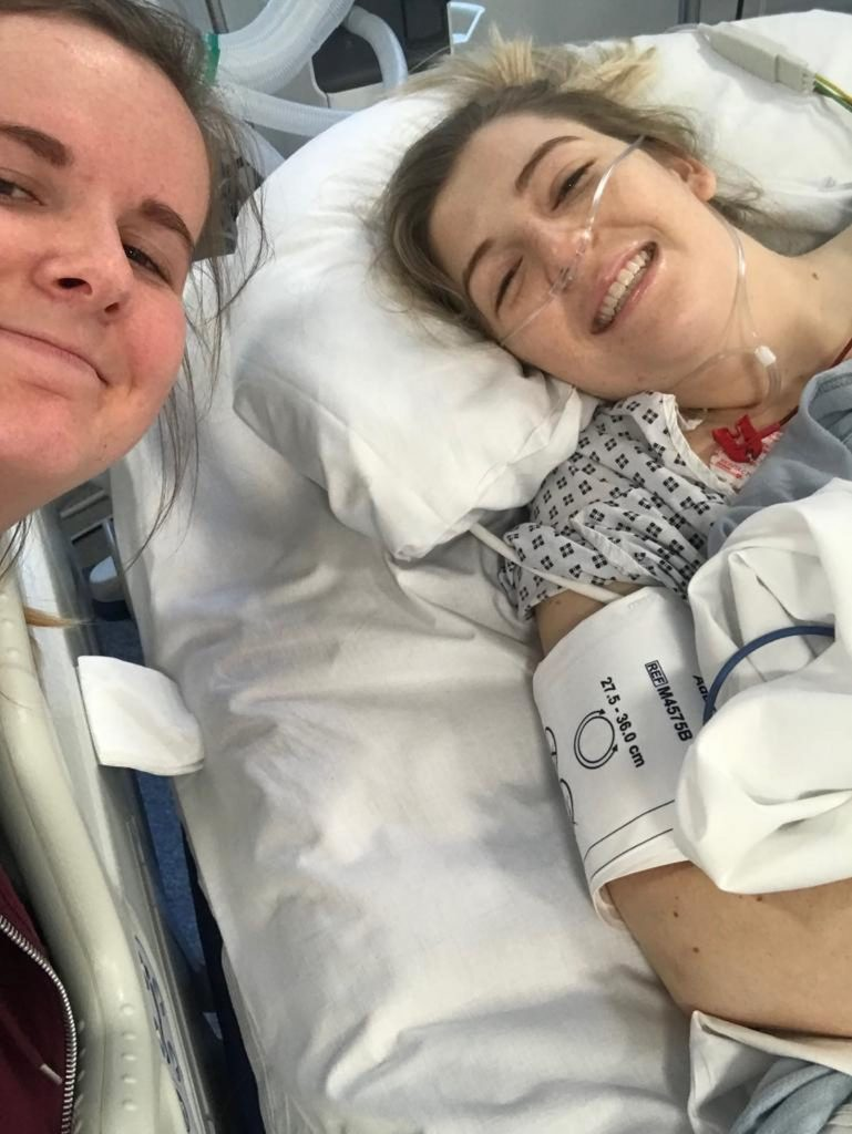Royaume-Uni : Une femme paralysée à cause d'un geste que l'on fait tous