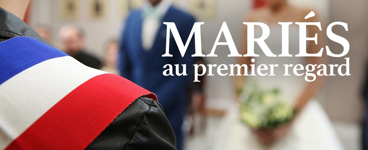 Mariés Au Premier Regard : Une quatrième saison (déjà) en préparation !