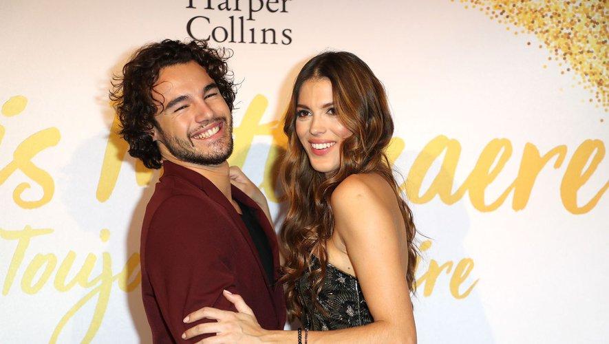 Anthony Colette et Iris Mittenaere en couple ? Le danseur laisse planer le doute