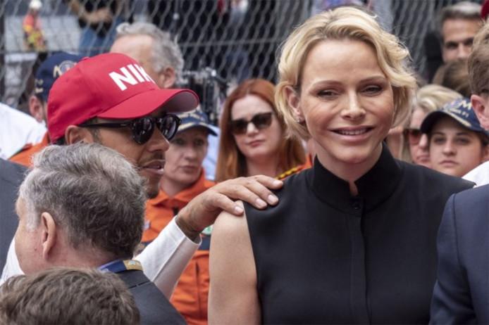 Charlène de Monaco a-t-elle eu recours à la chirurgie esthétique ? Les photos qui intriguent !