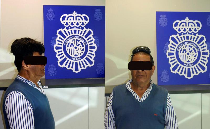 Barcelone : il cachait la cocaïne dans… sa perruque !