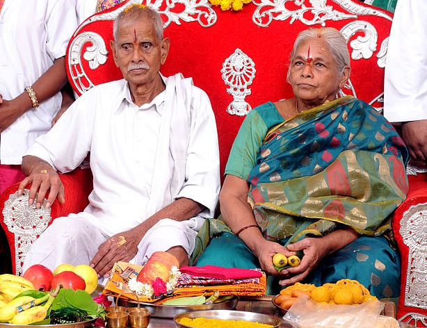 Accouchement Une femme de 74 ans donne naissance à des jumelles2