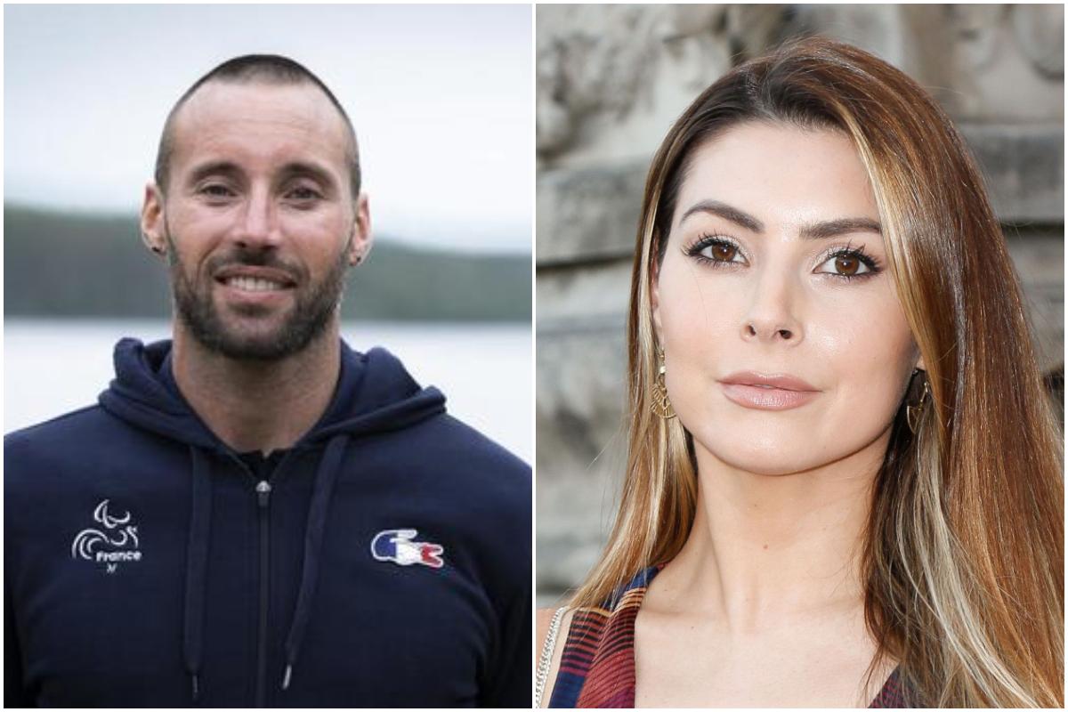 Sami El Gueddari et Candice Pascal