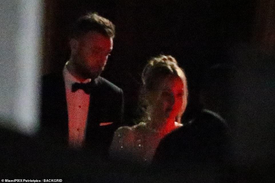 Jennifer Lawrence mariée : Les stars se sont bousculées à son mariage