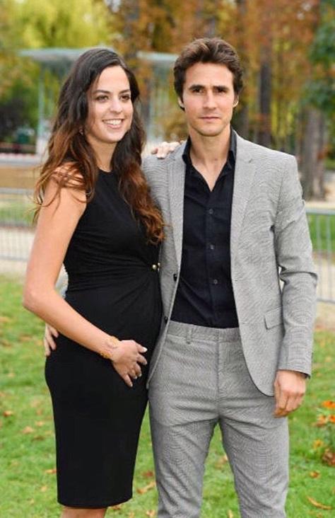 Le clan Delon s'agrandit ! Anouchka Delon est enceinte de son premier enfant