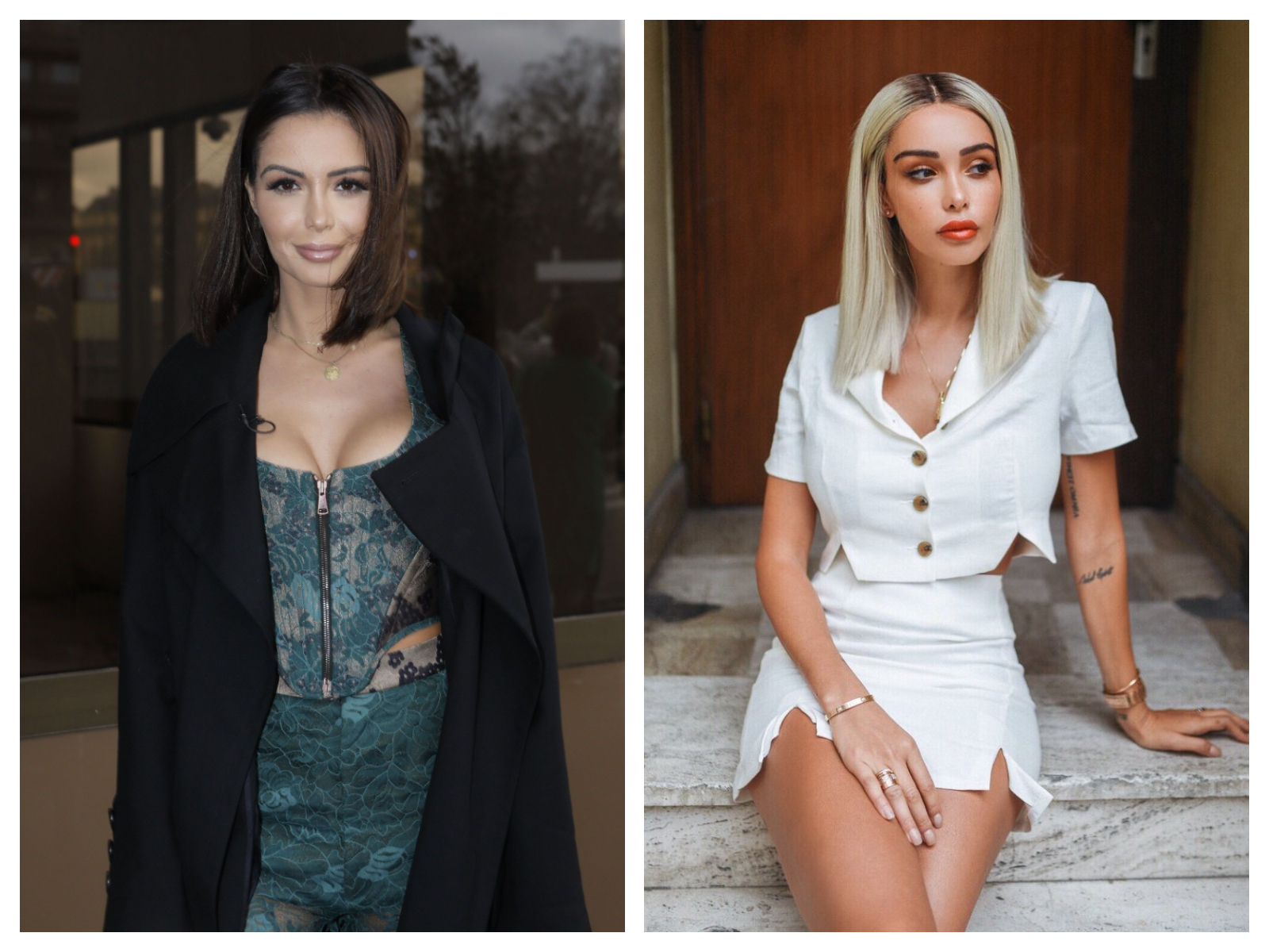 Kim Kardashian, Ariana Grande… Vous les préférez en brune ou en blonde ?