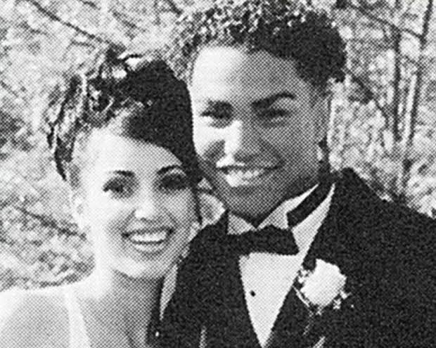 Kim Kardashian et Tito