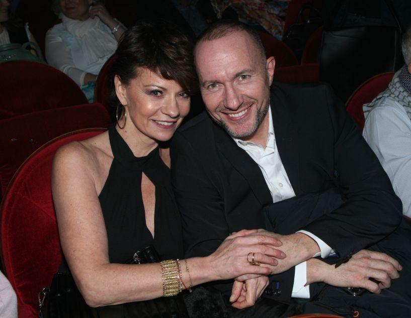 Pascal Soetens est en couple avec une actrice !