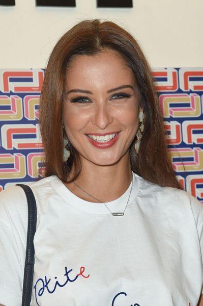Malika Ménard – Paris Fashion Week FW 2019