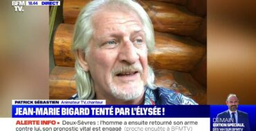 Emmanuel Macron fâché contre Jean-Marie Bigard ? Patrick Sébastien balance !