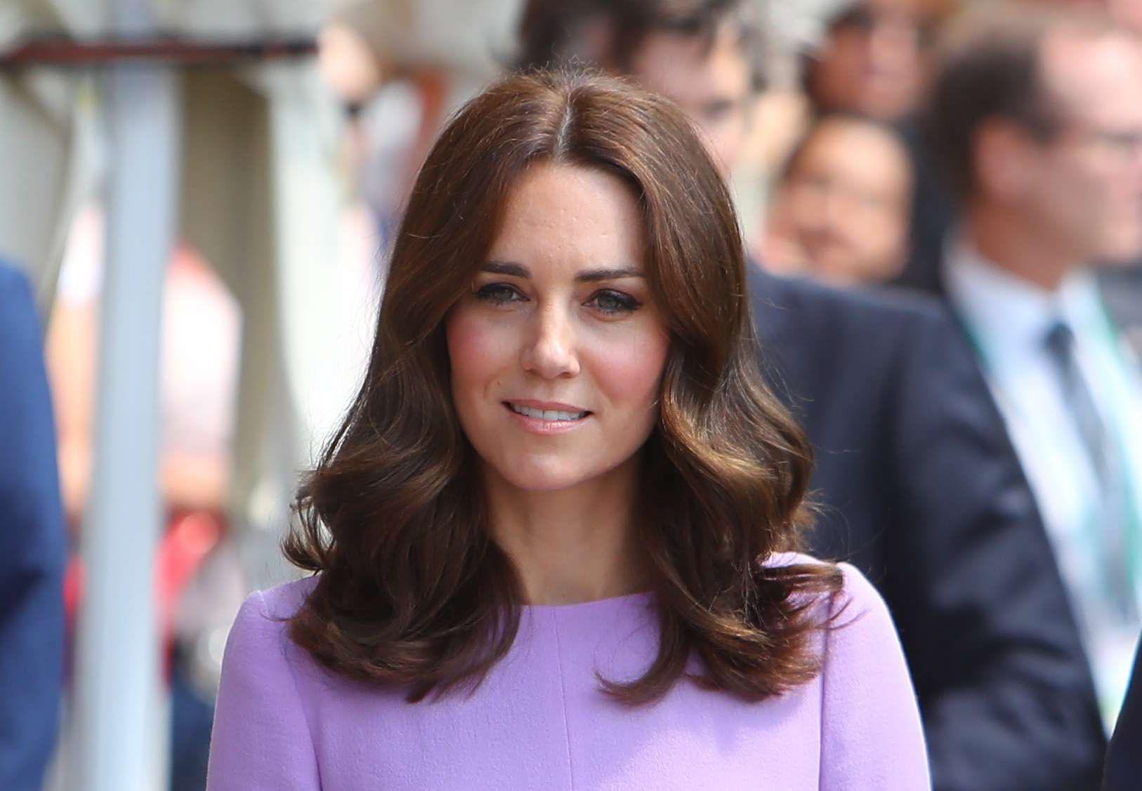 Kate Middleton voulait un autre prénom pour George
