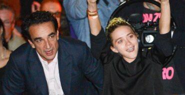 L'ex-femme d'Olivier Sarkozy au coeur de son divorce avec Mary-Kate Olsen ?
