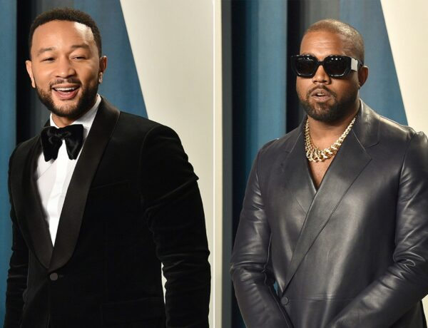 John Legend fâché avec Kanye West à cause de Donald Trump ?