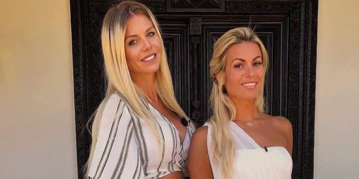 Jessica Thivenin en guerre avec Carla Moreau dans LMvsMonde5 : tous les détails de leur clash dévoilés
