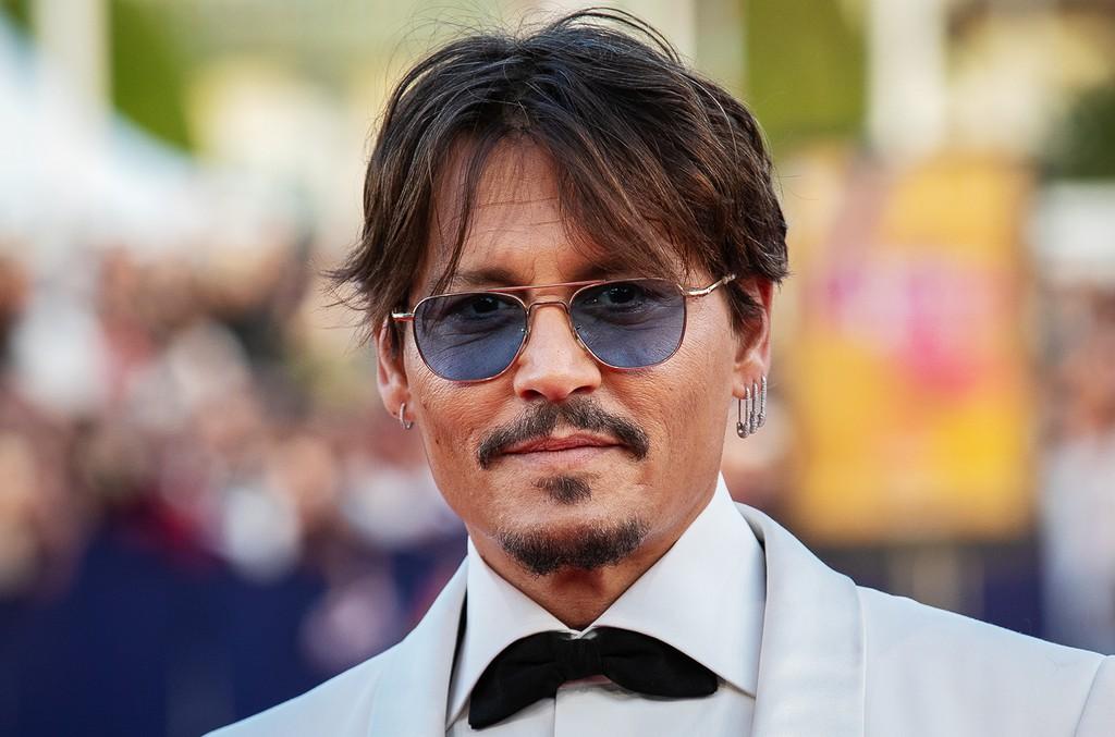 Pourquoi Johnny Depp a demandé le report de son procès contre Amber Heard