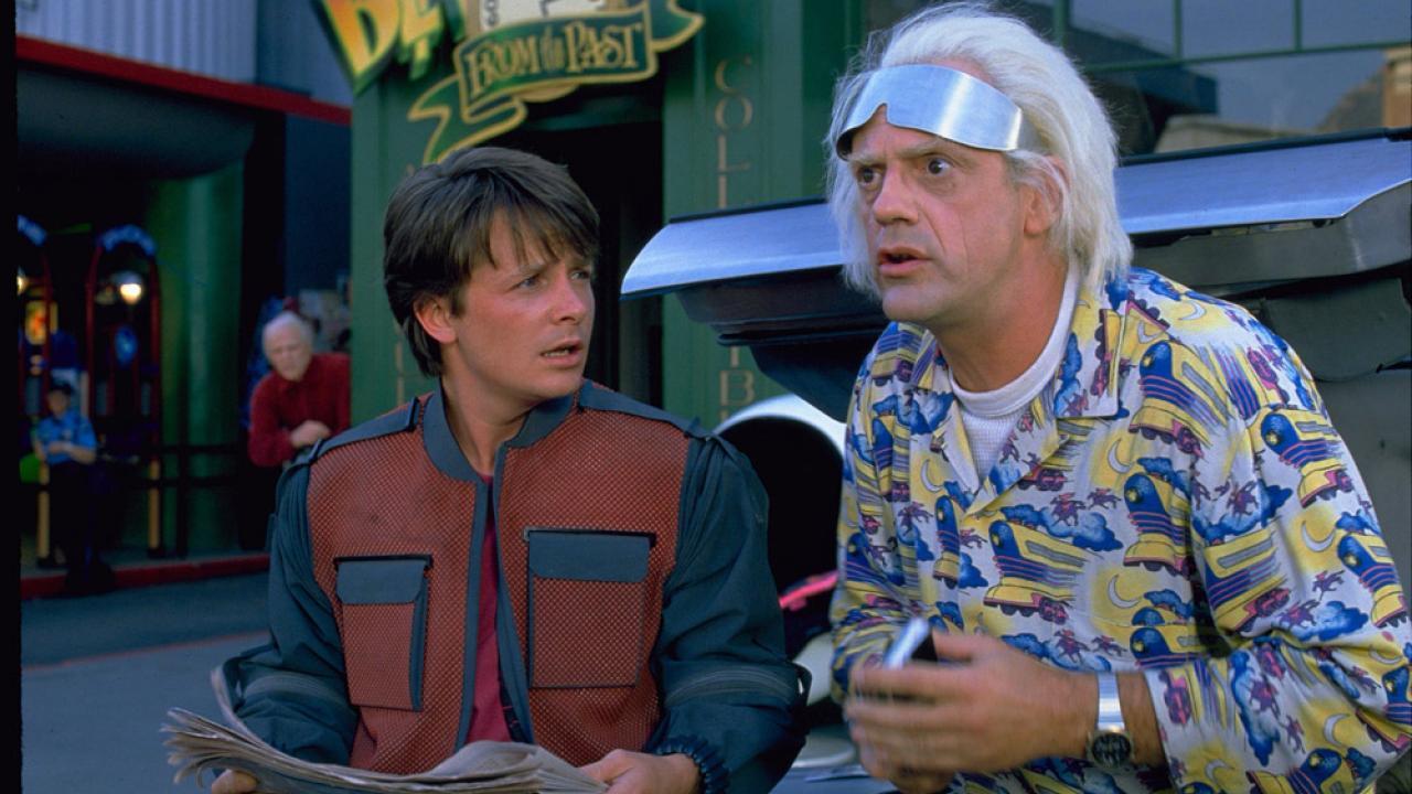 Michael J. Fox : la star se confie sur les lourds dégâts de la maladie de Parkinson