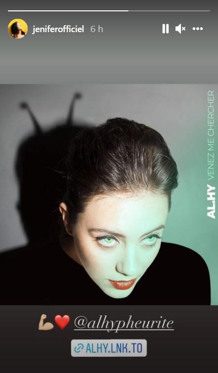 al.Hy (The Voice All Stars) dévoile son nouveau single «Venez me chercher»